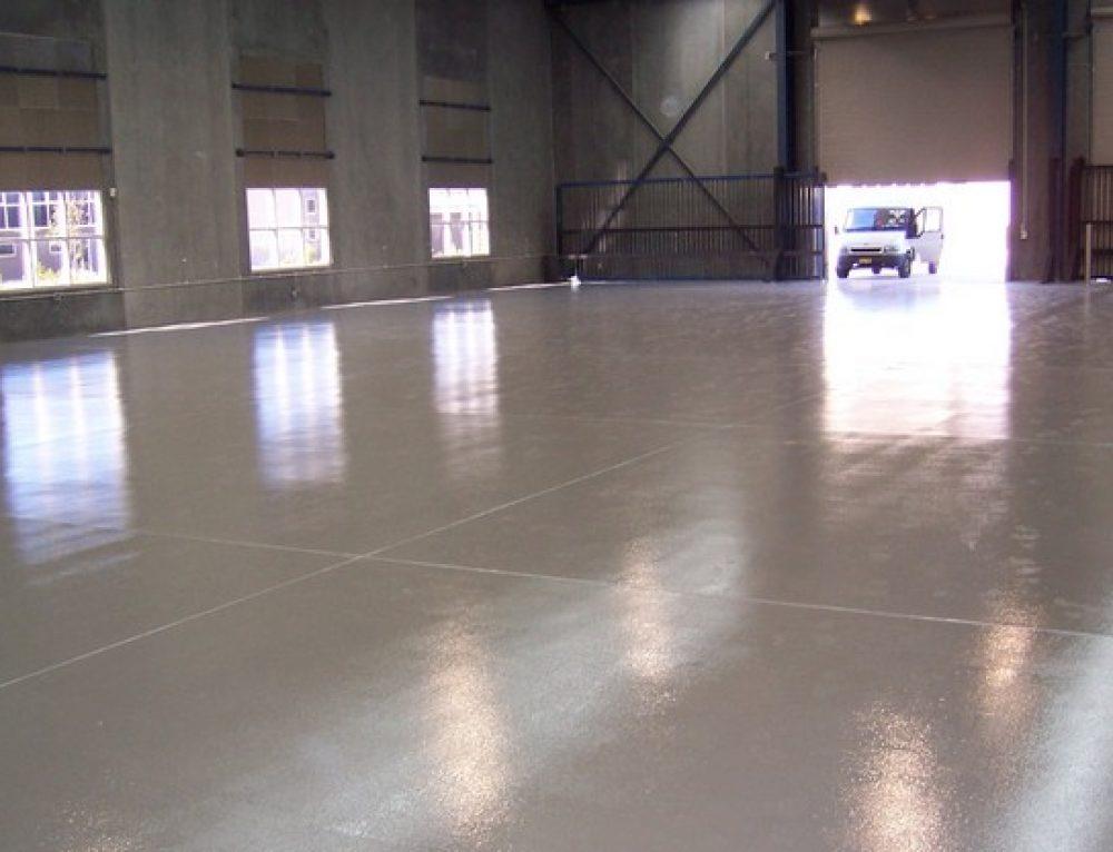 APC Industrial Flooring Range