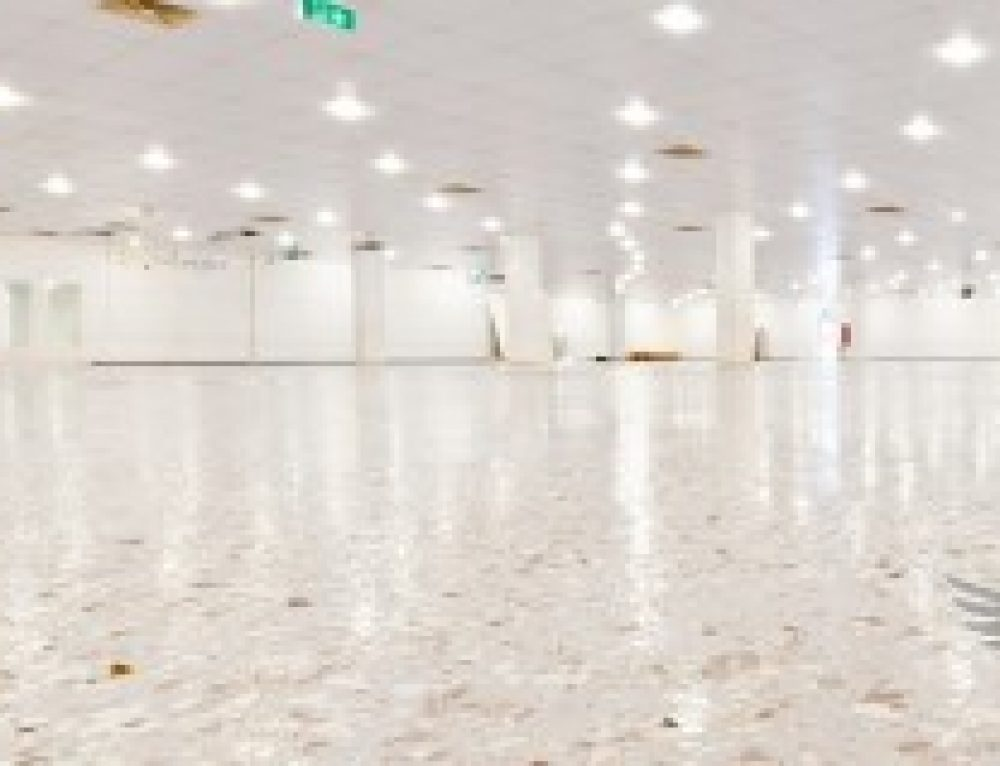 Interior Concrete Flooring vs. Traditional Flooring Systems