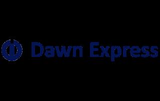 Dawn Express Logo