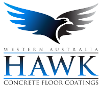 Hawk Concrete Floor Coatings Logo