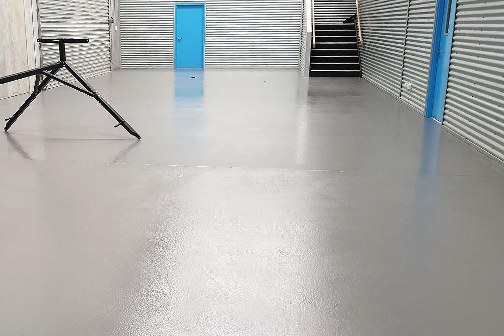 ERFLA Resin Floor Self Level