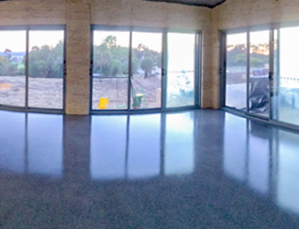 Concrete Floor Sealing: DIY or Hire a Professional?
