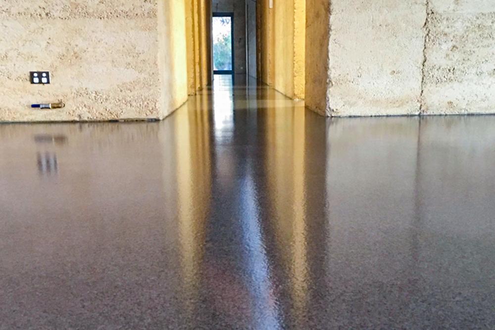 Flex-Plate Flooring