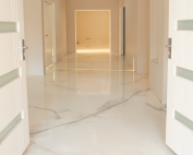 The Cost of an Epoxy Floor Coating