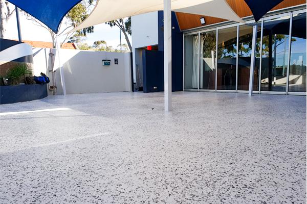 Alfresco Flooring